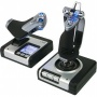 Joystick Saitek X52 avec Throttle